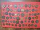 64 MONNAIES A PARTIR 16e SIECLE-TRES BEAU LOT DONT PETITES RARETES !!! - Coins & Banknotes