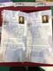 MACAU 1999 SPECIAL EDITION OF THE MACAU PAST GOVERNERS PORTRAITS PHONE, INTERNET & EASY CALL CARDS SET RRRRRARE - Macao