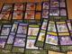 DIGIMON Set Completo 15 Card In 3D Del 1999 Rare - Unclassified
