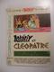 Astérix Et Cléopâtre - 48 Pages Éditeur N°157, Dargaud 1965 - Dépôt Légal 1974 N°753 - Astérix