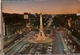 Portugal  & Circulated, Restauradores Square, Night View, Carcavelos To Beira, Mozambique 1976 (200) - Monuments