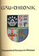 Buch WK II Gau Chronik Reichsarbeitsdienst Arbeitsgau XXIV Mittelrhein Handwerksarbeit Der Druckerei P. Straub KOblenz 8 - Guerre 1939-45