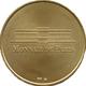 17 ÎLE D'AIX PHARE CHARENTE MARITIME MÉDAILLE MONNAIE DE PARIS 1998 JETON MEDALS TOKENS COINS - Monnaie De Paris