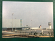 MACAU A GENERAL VIEW OF THE MACAU INTERNATIONAL AIRPORT - China