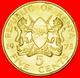 # WITH LEGEND (1969-1978): KENYA ★ 5 CENTS 1978 UNC MINT LUSTER! LOW START ★ NO RESERVE! - Kenya