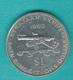 1 Ringgit / Dollar - 1998 (KM20) - Brunei
