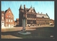 Zoutleeuw - Stadhuis En Hallen - Zoutleeuw