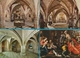BELGIË Bergen, Villers La Ville, Diest, Grimbergen, Halle, Zoutleeuw, Lot Van 59 Postkaarten. - 5 - 99 Cartes