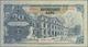 Latvia / Lettland: 20 Latu 1940, P.33a, Extraordinary Rare Banknote In Almost Excellent Condition Wi - Lettonie