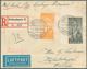 Dänemark: 1866-1945 (meist), Interresanter Posten Von über 250 Belegen Mit Besseren Stempeln, Sowie - 1851-63 (Frederik VII)
