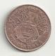 Cambodge 10 Centimes 1860 Norodom - Cambodge
