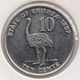 @Y@  Eritrea   10 Cents  1991   Unc (1006) - Erythrée