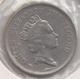 @Y@   Hong Kong   1  Dollar   1989    (4455) - Hong Kong