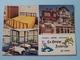 """Pension - Hotel - Restaurant """" LA BONNE AUBERGE """" ( Pluspoint ) Anno 1976 ( Zie Foto Details ) ! - De Haan"""