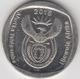 @Y@    Afrika   Tshipembe   2  Rand  2016   Unc   (3854) - Monnaies