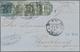 Thurn & Taxis - Marken Und Briefe: 1853/1866 (ca.), Abwechslungsreicher Posten Von Rund 140 Frankier - Thurn En Taxis