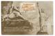 1932 ORPHELIN 50c + 10c (n°230) Obl. PARIS AFFRANCHISSEMENTS Sur CARTE MAXIMUN. RARE. TB. - Non Classés