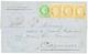 1875 COLONIES GENERALES CERES 5c + 15c(x3) Sur Lettre De ST PIERRE MARTINIQUE Pour CAYENNE En GUYANE. Destination Trés R - Unclassified