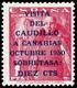 """Ed. *** 1088HE/1089HE """"Caudillo"""" 14 ¾. Lujo.Cat.+700€ - 1931-Heute: 2. Rep. - ... Juan Carlos I"""