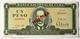 Impecable Billete MUESTRA (SPECIMEN) Cuba 1982, Un Peso, Gem-UNC. - Cuba