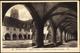 Cp Bourg Ain, Eglise De Brou, Interieur Du Cloitre Et Arcades - Francia