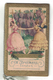 CALENDARIETTO  BROLIKENS LONDON  1927  AMICIZIA - Calendari