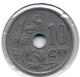 ALBERT I * 10 Cent 1928 Vlaams * Nr 5500 - 04. 10 Centimes