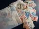 PAYS DE L'EST DONT RUSSIE ESTONIE ROUMANIE BULGARIE ALBANIE TOUVA LETTRES...LIQUIDATION - Autres - Europe