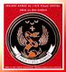SUPER SUPER PIN'S -INSIGNE BROCHE MILITARA : EMSA SOL-AIR 11.950 NUNOIS Signé INSIGNA Email Grand Feu D=3cm - Militares