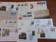Lot N° 594  MONDE  Une Archive De Plus De 500 Lettres - Stamps