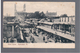 PAKISTAN Hyderabad, Dn Street Scene 1911 OLD POSTCARD - Pakistan