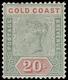 * Gold Coast - Lot No.503 - Costa De Oro (...-1957)