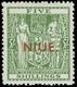 * Niue - Lot No.835 - Niue