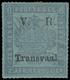 * Transvaal - Lot No.1095 - Afrique Du Sud (...-1961)