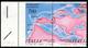 """MNH ) REPUBBLICA 1990   Varietà. 700 Lire """"Colombo""""      Provenienza   Collezione """"Dalton""""      Cert. Finanziario Bol - Unclassified"""