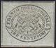 1867 - 3 Cent. Grigio (15), Gomma Originale, Ben Marginato, Ottimo Stato. A.Diena. Ex Coll. Andreott... - Papal States