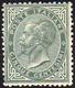 1863 - 5 Cent. De La Rue, Tiratura Di Londra (L16), Discreta Centratura, Perfetto, Gomma Originale. ... - 1861-78 Vittorio Emanuele II