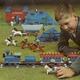 LEGO SYSTEM - CATALOGUE - TRAIN. - Catalogs