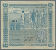 Finland / Finnland: Very Interesting Set With 4 Banknotes Containing 3 X 50 Markkaa 1939 Litt. D P.7 - Finland