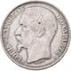 Frankreich: 2. Republik 1848-1852: Louis-Napoleon Bonaparte, 5 Francs 1852 A, Gadoury 726, 24,75 G, - 1789-1795 Periode Franse Revolutie