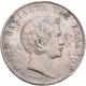 Griechenland: Otto I. 1832-1862: 5 Drachmen 1833 A, Davenport 115, 21,82 G, Sehr Schön. - Griekenland