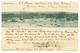 "BELGIUM CONGO Via GERMAN EAST AFRICA To MEXICO : 1903 DOA 5p Canc. USUMBURA On Card Datelined "" RUZIZI-KIVU CONGO BELGE"" - Belgisch-Kongo"