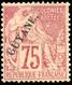 * FRENCH GUIANA. 12 Valeurs. Série Complète. TB.(cote : 1118) - Französisch-Guayana (1886-1949)