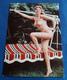 Vintage Nude Pin-Up Girl Postcard - Sexy Young Woman Nackt-Model LILIAN Jeune Femme Nu - Alte Erotikpostkarte (ake3) - Fine Nudes (adults < 1960)