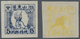 China - Volksrepublik - Provinzen: East China Region, Shandong Area, 1942, Square Stamps Of Shandong - 1949 - ... Volksrepubliek