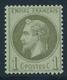 ** NAPOLEON LAURE - ** - N°25 - 1c Olive - TB - 1863-1870 Napoleon III With Laurels