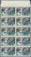 Französische Gebiete In Der Antarktis: 1955, Madagascar 15fr. Bird 'Uratelornis Chimaera' With Red O - French Southern And Antarctic Territories (TAAF)