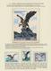 Thematik: Tiere-Vögel / Animals-birds: 1840/2007, THE FASCINATION OF FLYING BIRDS, Thematic Collecti - Vögel