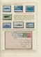 Thematik: Tiere-Meeressäuger (u.a. Wale) / Animals-aquatic Mammals: 1850/2010 (ca.), WHALES AND DOLP - Zeezoogdieren