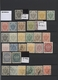 Jugoslawien: 1879/1945, Yugoslavian Area, Mainly Mint Collection In Two Small Stockbooks, Comprising - 1919-1929 Royaume Des Serbes, Croates & Slovènes